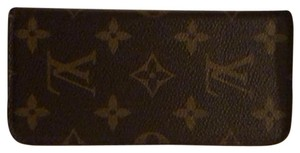 Louis Vuitton Monogram canvas iPhone 7 phone case