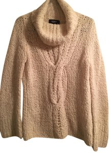 Express Warm Fashionable Hand Kint Cable Sweater