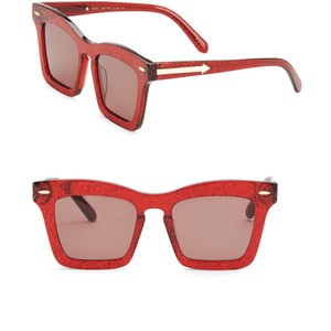 5d1ccbc427a Red Karen Walker Sunglasses - Up to 70% off at Tradesy