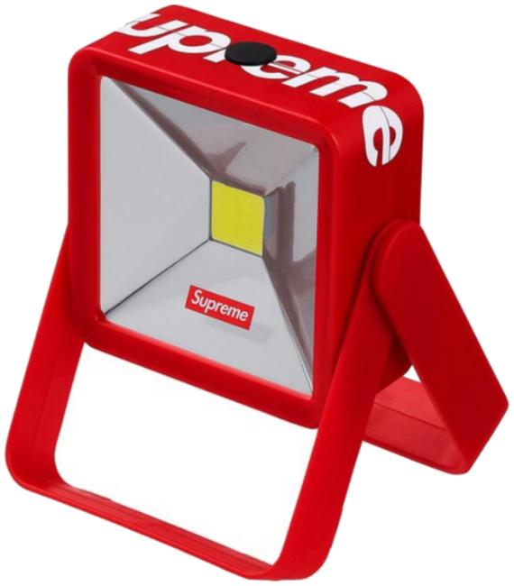 Item - Red Magnetic Kickstand Light Tech Accessory