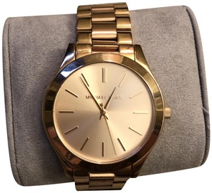 Michael Kors Michael Kors Rose Gold women's watch