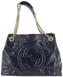 6d8ce135923 Blue Gucci Shoulder Bags - Up to 90% off at Tradesy