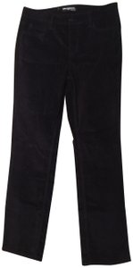 Karl Lagerfeld Straight Pants black