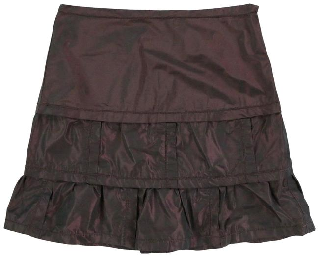 Preload https://img-static.tradesy.com/item/24347353/max-studio-black-and-ruby-iridescent-ruffled-lined-special-edition-skirt-size-8-m-29-30-0-1-650-650.jpg