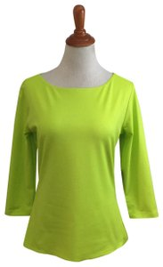 Judy P Apparel Top