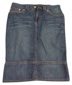 D&G Skirt Denim