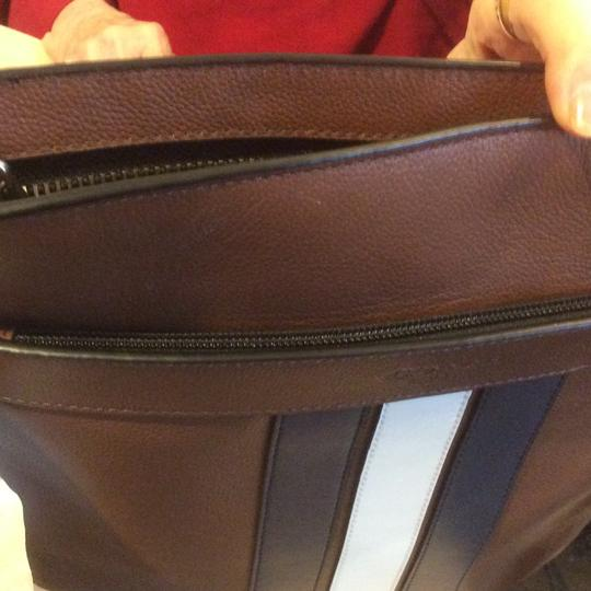 Coach New With Cross Body Bag Image 10