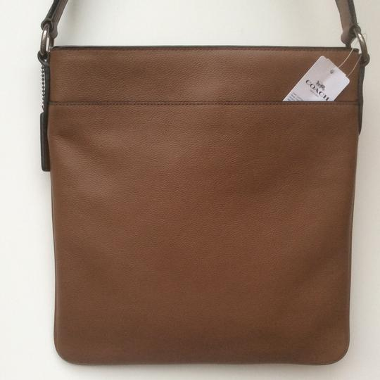 Coach New With Cross Body Bag Image 3