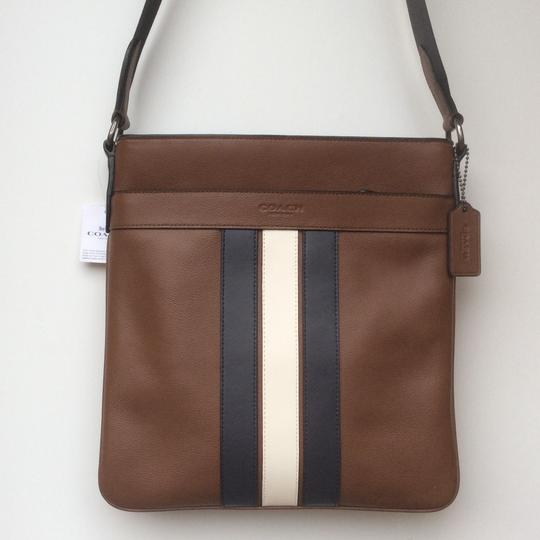 Coach New With Cross Body Bag Image 6