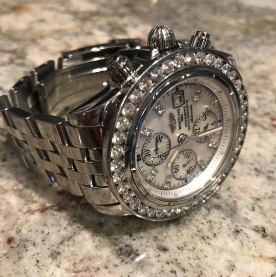 Breitling Men's Breitling 1884 Chronographe Certifie Authomatic Image 1
