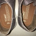 TOMS Pewter Athletic Image 5