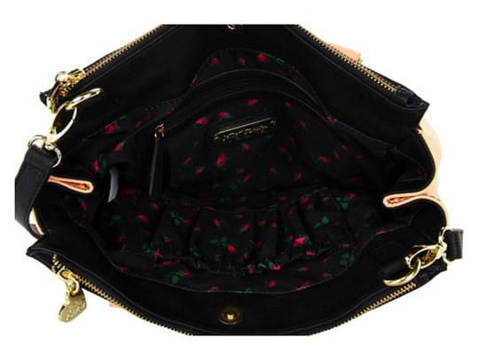 Betsey Johnson Satchel in Multicolor Image 3