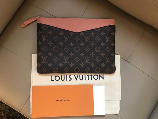 Louis Vuitton Wristlet Image 1