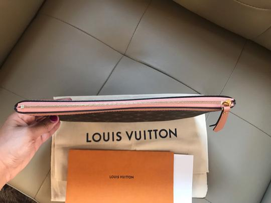 Louis Vuitton Wristlet Image 3