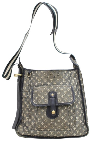 Preload https://img-static.tradesy.com/item/24347849/louis-vuitton-mary-kate-besace-m92320-11125-green-canvas-shoulder-bag-0-1-540-540.jpg