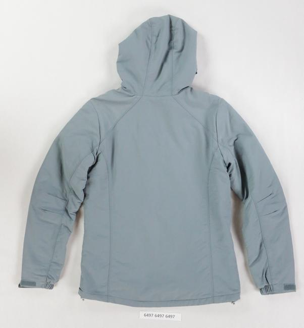 Eddie Bauer Winter Hooded Tall Coat Image 1