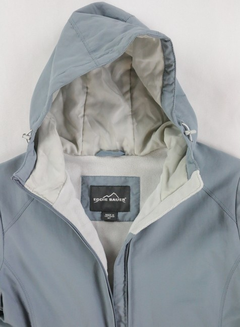 Eddie Bauer Winter Hooded Tall Coat Image 10