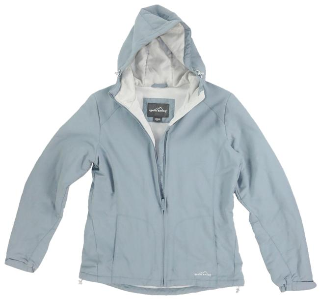 Preload https://img-static.tradesy.com/item/24347893/eddie-bauer-blue-fleece-lined-super-clean-hooded-med-tall-27-sleeve-coat-size-10-m-0-1-650-650.jpg