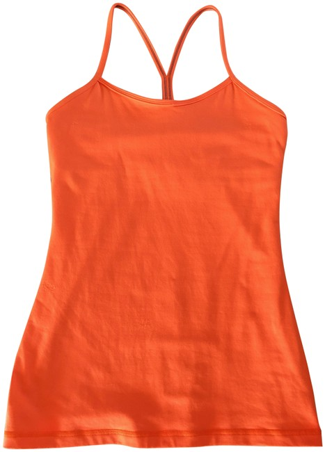 Preload https://img-static.tradesy.com/item/24347921/lululemon-orange-back-racerback-in-activewear-top-size-6-s-0-1-650-650.jpg