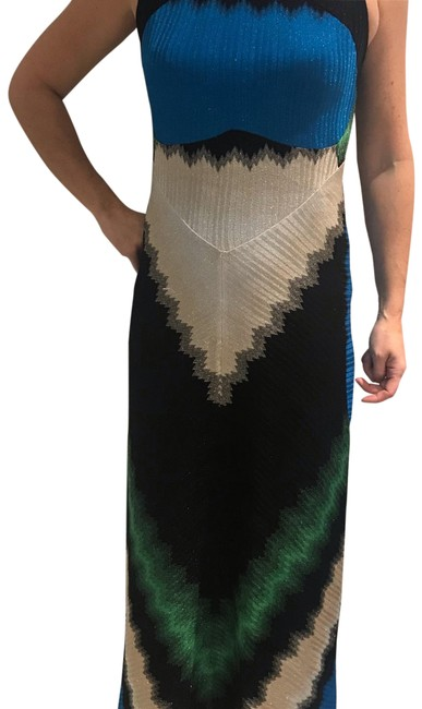 Preload https://img-static.tradesy.com/item/24348052/missoni-multicolor-sleeveless-long-cocktail-dress-size-2-xs-0-1-650-650.jpg