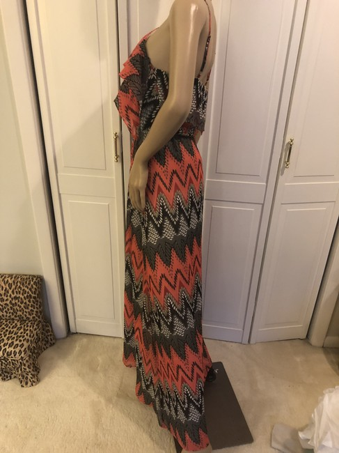 Multi-Color Maxi Dress by Ark & Co. Image 1