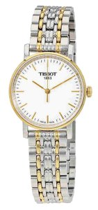 Tissot T-Classic Everytime Ladies Watch