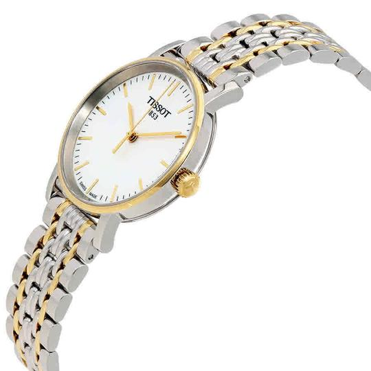 Tissot T-Classic Everytime Ladies Watch Image 1
