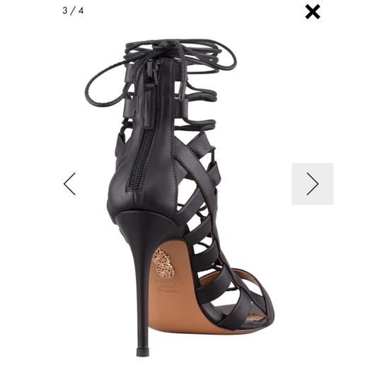 Aquazzura black Sandals Image 2