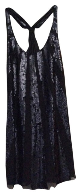Preload https://img-static.tradesy.com/item/2434813/juicy-couture-black-sequins-above-knee-cocktail-dress-size-0-xs-0-0-650-650.jpg
