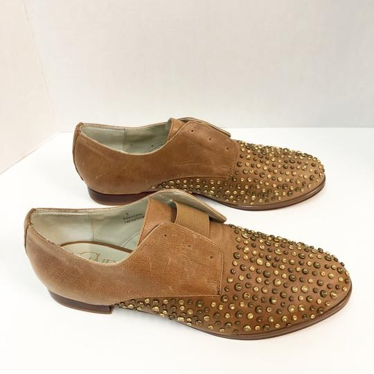 Anthropologie brown Flats Image 1