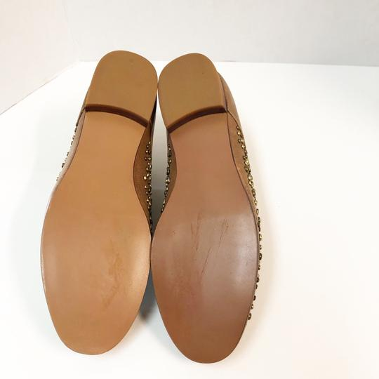 Anthropologie brown Flats Image 4