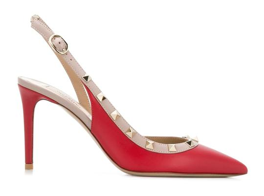Preload https://img-static.tradesy.com/item/24348352/valentino-red-rockstud-leather-ankle-strap-slingback-pumps-size-eu-385-approx-us-85-regular-m-b-0-0-540-540.jpg