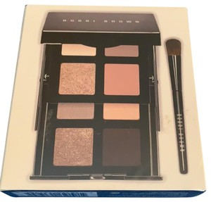 559027d5aad3a Bobbi Brown Bobbi Brown Sandy Nude Eye Shadow Palette SEALED