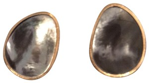 Marco Bicego Marco Bicego Lunaria 18 kt gold earrings
