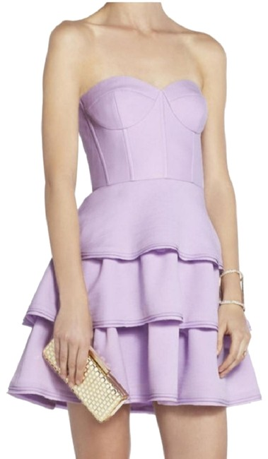 Preload https://img-static.tradesy.com/item/24348432/bcbgmaxazria-purple-jacklyn-short-cocktail-dress-size-2-xs-0-1-650-650.jpg