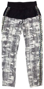 Parker Straight Pants Multi-color