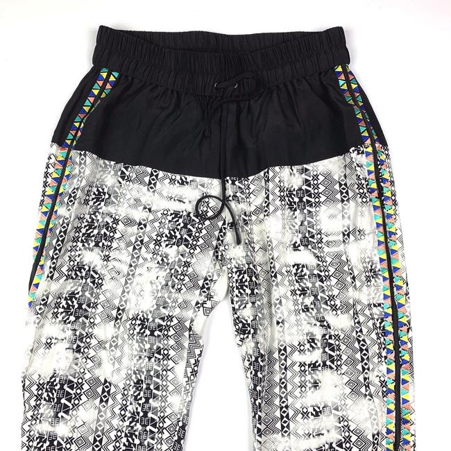 Parker Straight Pants Multi-color Image 1