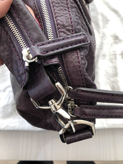 Givenchy Satchel in Purple Image 3