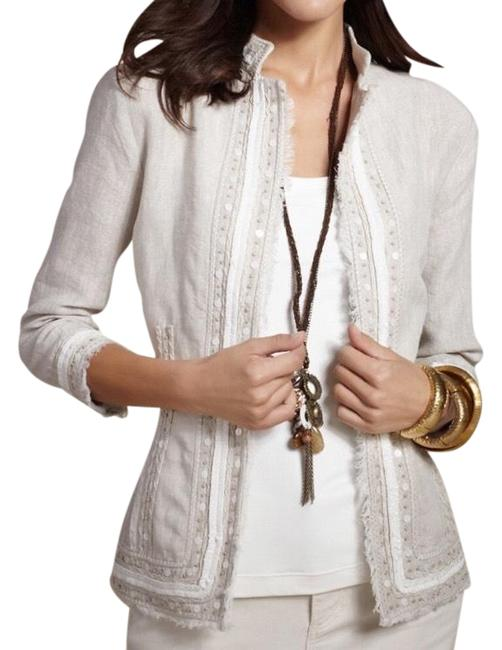 Preload https://img-static.tradesy.com/item/24348660/chico-s-beige-artisan-accent-aleanna-open-in-silver-sand-jacket-size-8-m-0-1-650-650.jpg