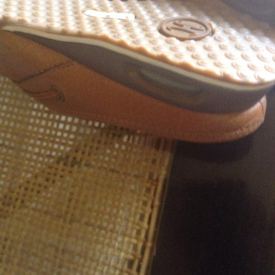 Cole Haan Tan leather. Flats Image 5