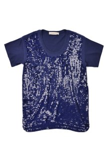 Stella McCartney Top navy
