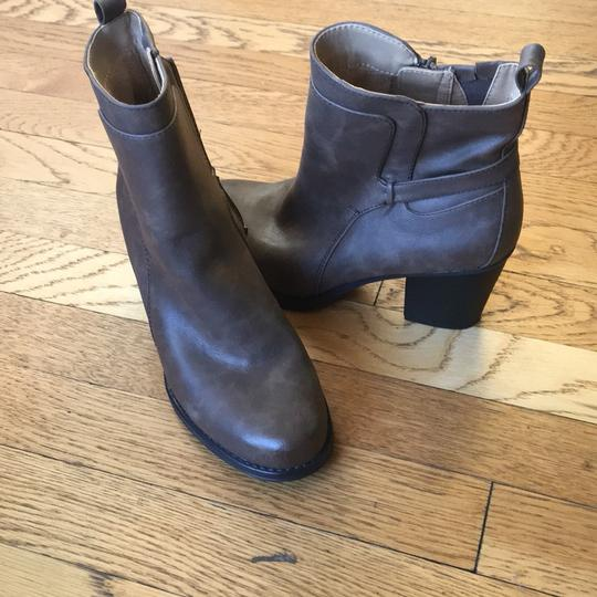 Naturalizer brown Boots Image 6