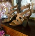Vince Camuto TAN Sandals Image 3