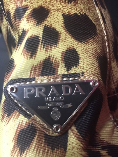 Prada Shoulder Bag Image 6