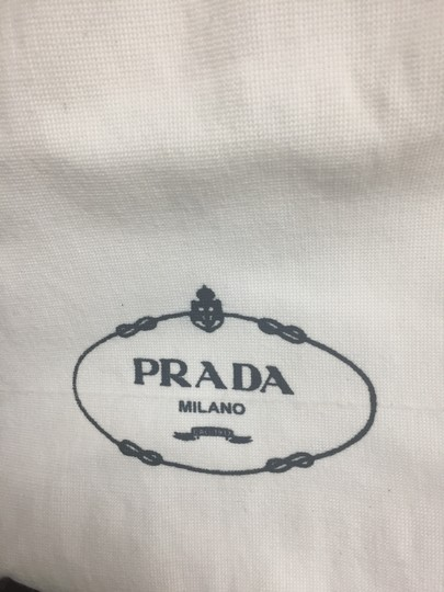 Prada Shoulder Bag Image 7