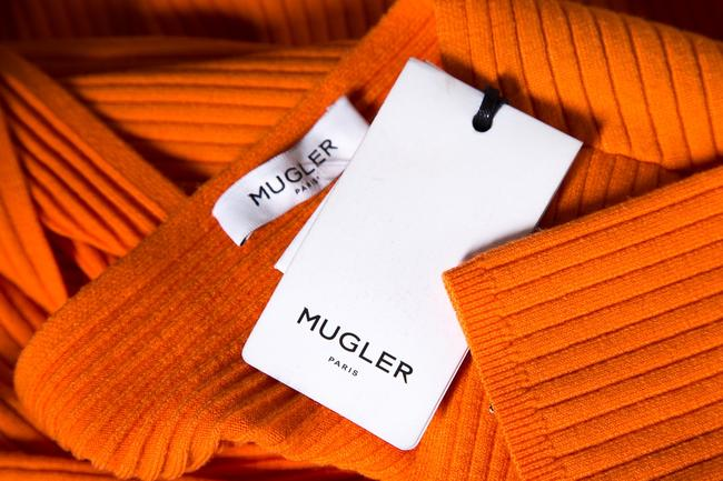 Mugler Sweater Image 4