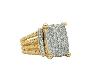 David Yurman David Yurman Wheaton Ring