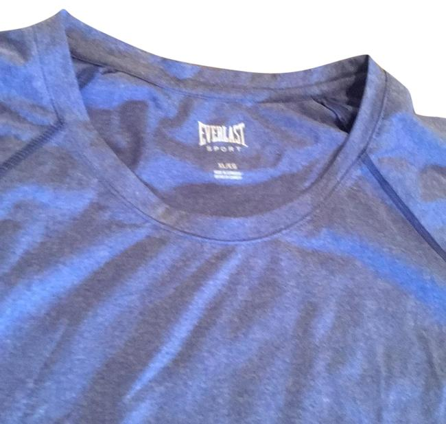 Preload https://img-static.tradesy.com/item/24349392/everlast-blue-new-work-out-t-shirt-xl-activewear-top-size-16-xl-plus-0x-0-1-650-650.jpg
