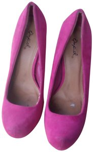 Others Follow Pink Pumps