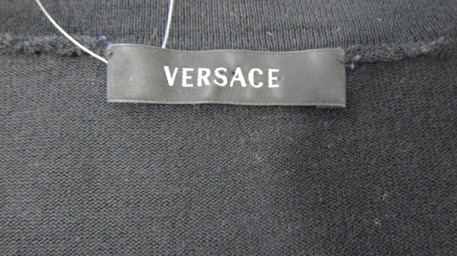 Versace Runway Wool Dress Image 11
